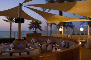 sejur all inclusive Dubai la Sheraton Jumeirah Beach