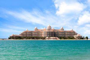 sejur in Dubai la Kempinski Hotel & Residences Palm Jumeirah