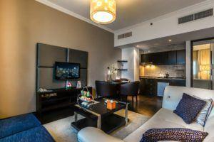 First Central Hotel Suites - vacanță all inclusive Dubai