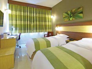 vacanta all inclusive in Dubai la Citymax Hotel