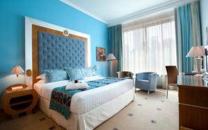 Vacanta all inclusive la Marina Byblos Hotel Dubai
