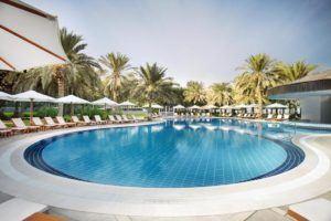 vacanta all inclusive Dubai la Sheraton Jumeirah Beach