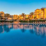 Cleopatra Luxury Resort 5*, Sharm El Sheikh