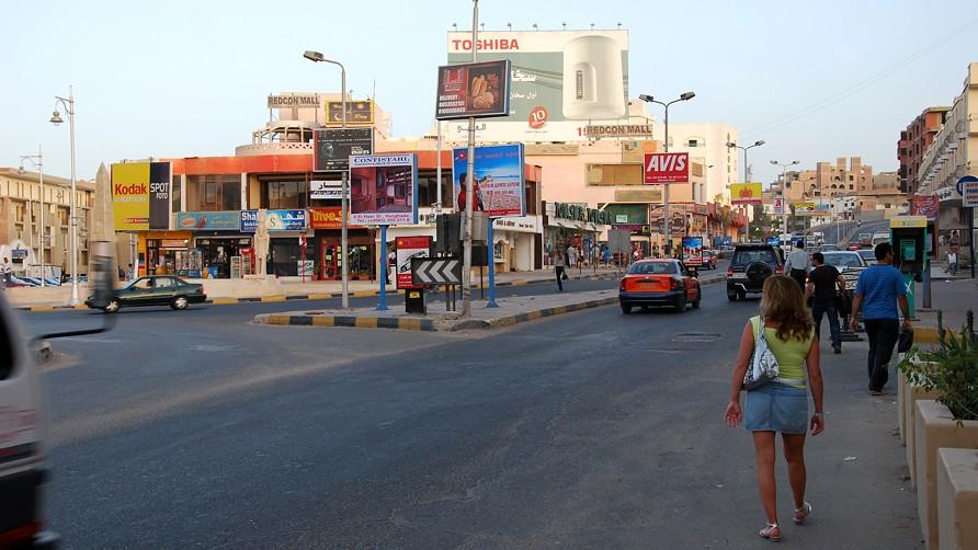 Sakkala, Hurghada - vacanță all inclusive Egipt