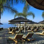 Four Seasons Hotel 5*, Limassol