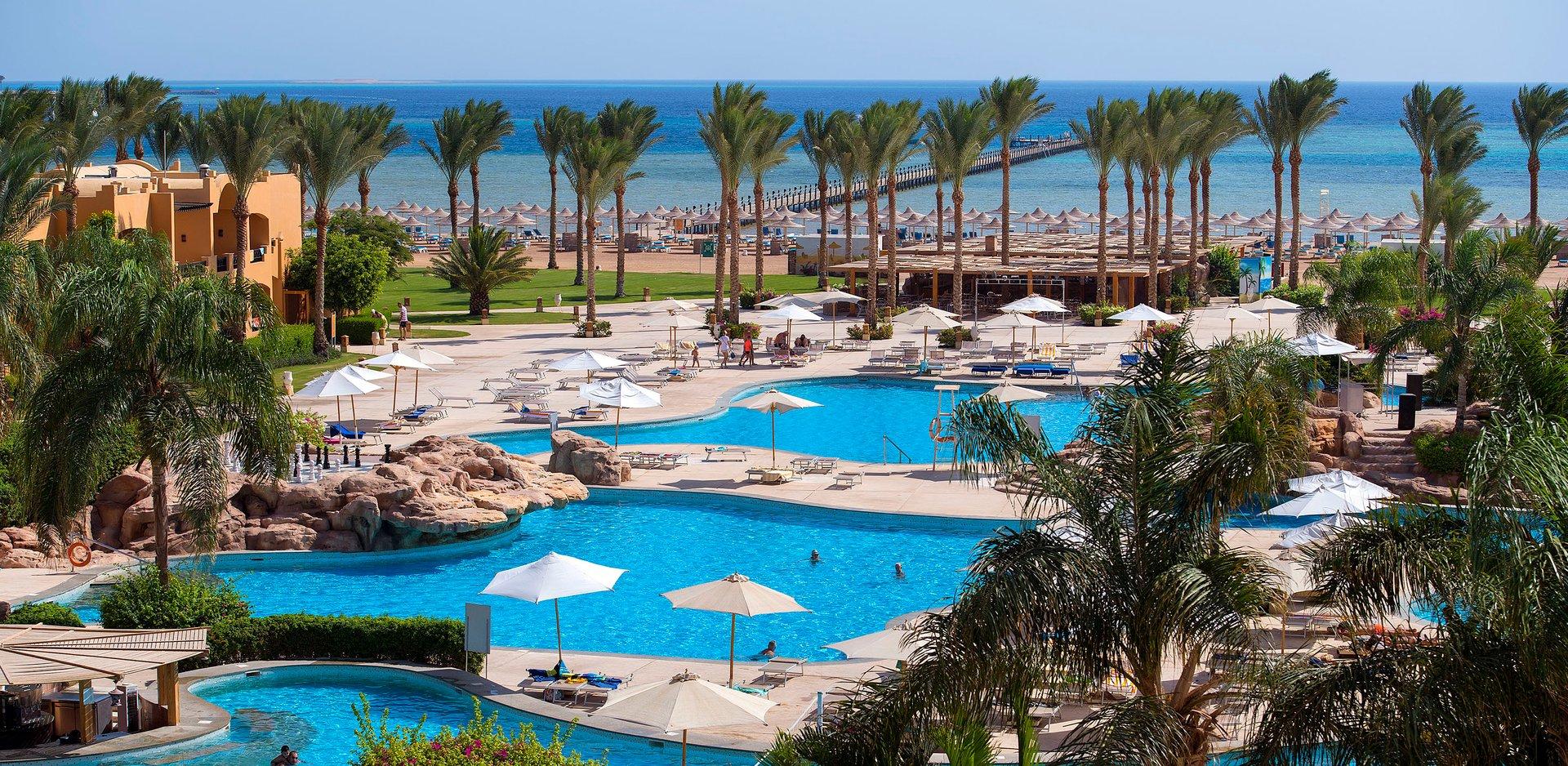sejur all inclusive Stella di Mare, Hurghada, Egipt