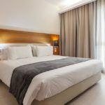 Hotel Mercure Lisbona 4*
