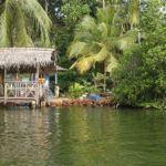 Croazieră pe râul Madu Ganga