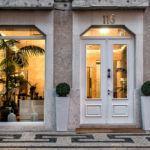 Lisboa Prata Boutique Hotel 3*