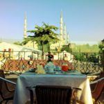Aslan Hotel 3*
