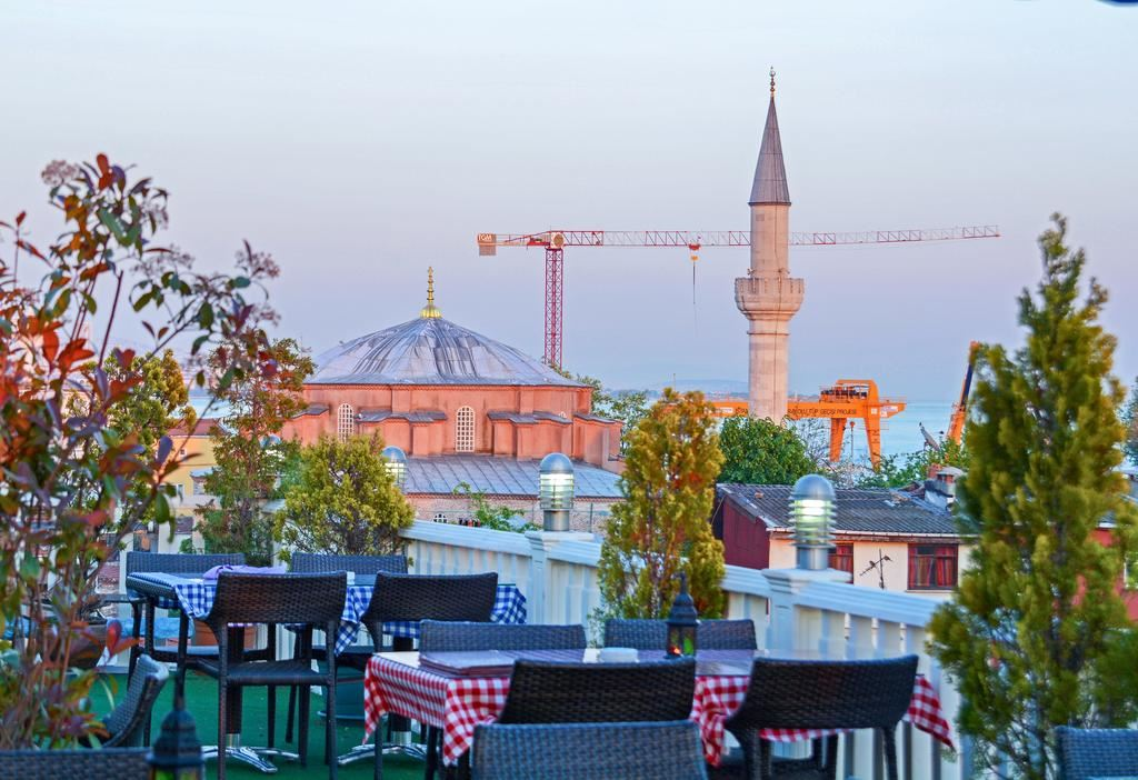 Hotel a Istanbul | Best Western Antea Palace - trivago.it