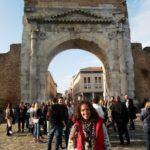 Arcul lui Augustus