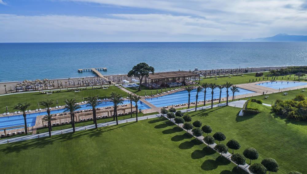Rixos Premium Belek, statiuni sejur Antalya1