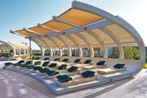 Hotel recomandat pentru sejur All Inclusive în Antalya, Turcia: Susesi Luxury Resort3