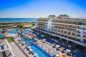 Port Nature Luxury Resort1