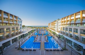 Port Nature Luxury Resort2