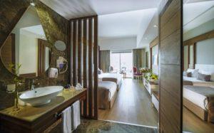 Port Nature Luxury Resort4