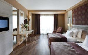 Hotel recomandat pentru sejur All Inclusive în Antalya, Turcia: Gural Premier Tekirova2