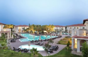 Hotel recomandat pentru sejur All Inclusive în Antalya, Turcia: Gural Premier Tekirova3