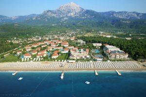 Hotel recomandat pentru sejur All Inclusive în Antalya, Turcia: Gural Premier Tekirova4