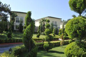 Hotel recomandat pentru sejur All Inclusive în Antalya, Turcia: Amara Dolce Vita5