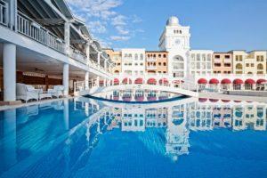 Hotel recomandat pentru sejur All Inclusive în Antalya, Turcia: Amara Dolce Vita2