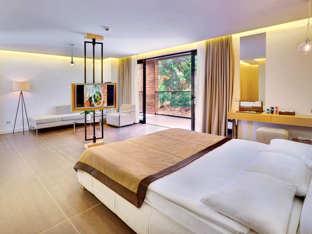 Hotel recomandat pentru sejur All Inclusive în Antalya, Turcia: Amara Dolce Vita89