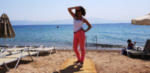 Vacanța mea în Bodrum, Turcia