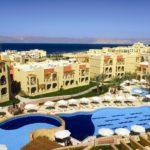 Marina Plaza Hotel by Swiss-Belhotel 4*
