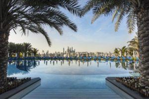 sejur all inclusive la Rixos The Palm Dubai