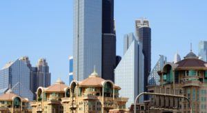 Sejur all inclusive in Dubai la hotel The H Dubai