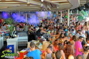 sejur Mykonos, Grecia, club Super Paradise 1