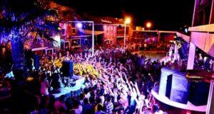 sejur Mykonos, Grecia, club Paradise1