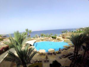 Hoteluri Adults only pentru un sejur in Sharm El Sheikh, Egipt