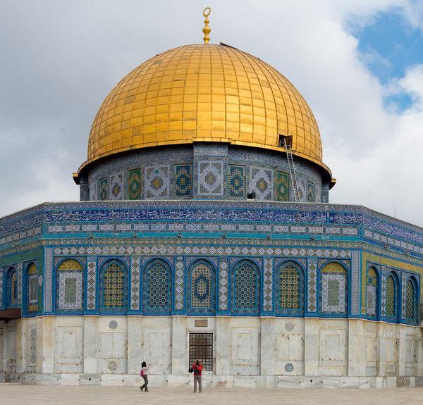 Ierusalim - circuit Israel
