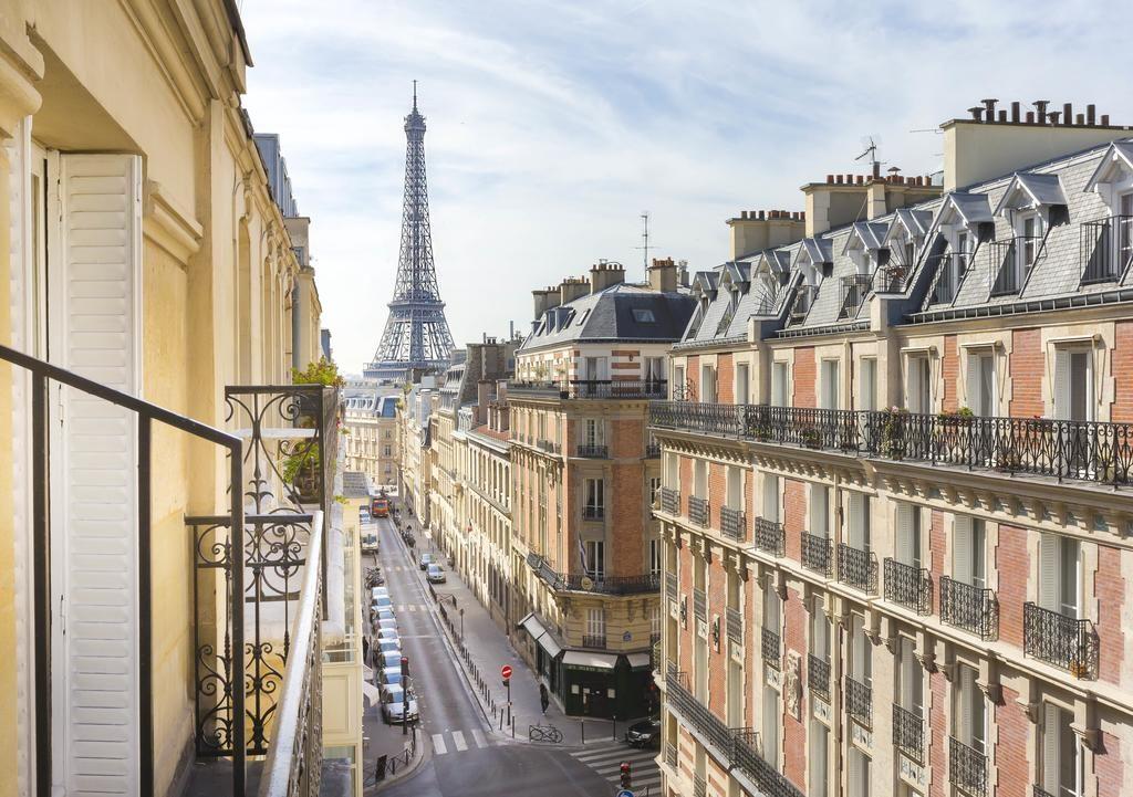 Start early booking - Vacanta la Paris