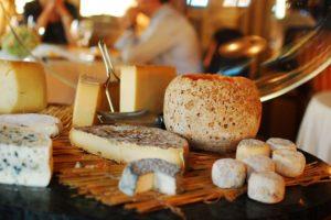 Brânzeturi - Paris