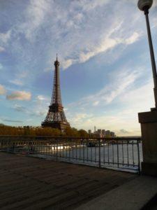 Obiective turistice din Paris - Turnul Eiffel