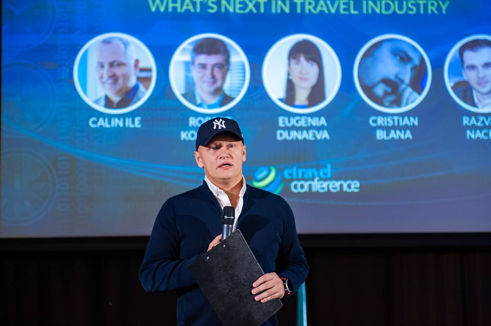 e travel awards - ANCAPAVEL.RO