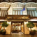 El Avenida Palace Hotel 4*