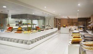 vacanta Dubai, Hotel Habtoor Grand Resort