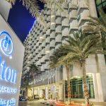 Hilton Dubai Jumeirah Hotel 5*