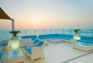 vacanta Hilton Dubai Jumeirah Hotel