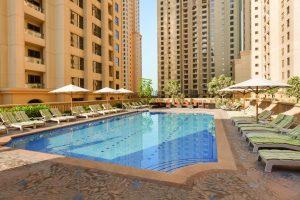 sejur in Dubai la hotel Ramada Plaza Jumeirah Beach