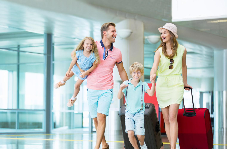 Călătorii multi-generaţionale - planificarea vacantelor