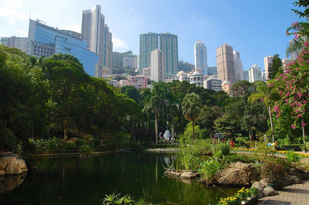 oferte de vacante in Hong Kong