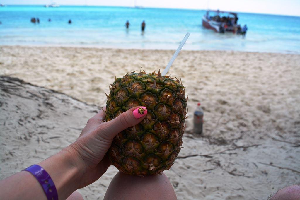 Punta Cana, Republica Dominicană - Vacanţele turiştilor mei