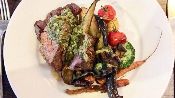 De Struisvogel - restaurante recomandate din Amsterdam