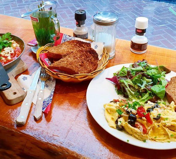 restaurante recomandate Amsterdam