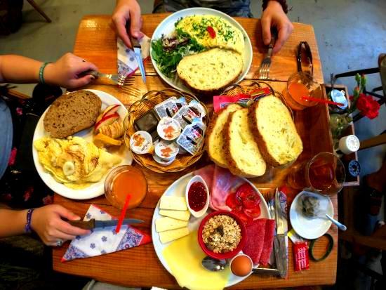 Omelegg - De Pijp - restaurante recomandate din Amsterdam